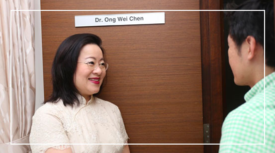 About Our Plastic Surgeon